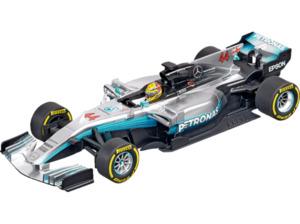 "CARRERA (TOYS) Mercedes F1 W08 EQ Power+ ""L.Hamilton, No.44"" Spielzeugauto"