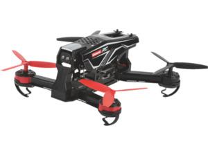 CARRERA RC RC Race Copter Quadrocopter