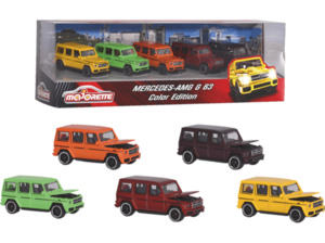 DICKIE TOYS Mercedes-AMG G63 Giftpack Spielzeugautos