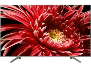SONY KD-65XG8577 LED TV (Flat, 65 Zoll/164 cm, UHD 4K, SMART TV, Android TV)