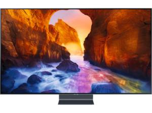 SAMSUNG GQ55Q90RGTXZG QLED TV (Flat, 55 Zoll/138 cm, UHD 4K, SMART TV)