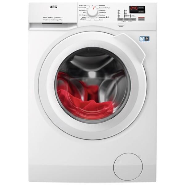 AEG Lavamat L 6 FB 40479 Waschmaschine