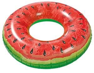 IDEENWELT Schwimmring Frucht