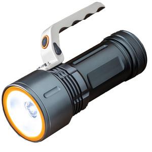 I-Glow LED Power Leuchten Taschenlampe