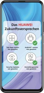 Huawei P smart Pro Dual SIM 128GB