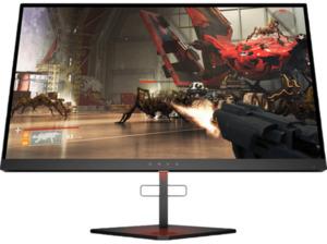 HP Omen X 25f 24.5 Zoll Full-HD Gaming Monitor (3 ms Reaktionszeit, 240 Hz)