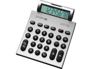 OLYMPIA LCD 308 Tischrechner