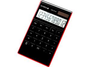 OLYMPIA LCD 3112 Tischrechner