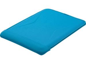 DICOTA D30816 Tab Case 8.9 Tablethülle, Sleeve, 8.9 Zoll, Blau