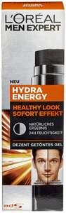 L'Oréal Paris men expert Hydra Energy Healthy Look Sofort Effekt