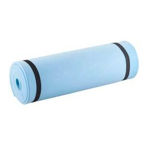 ProVida Camping-Isoliermatte EVA 180 x 50 x 1 cm in Blau