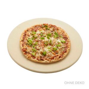 ProVida Pizzastein Ø 34 cm