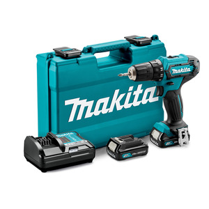 Makita Akku-Bohrschrauber 'DF333DWAE' 12 V