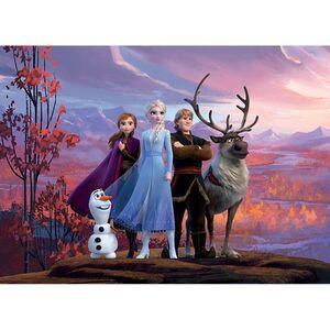 Kinder Fototapete Frozen