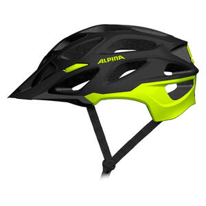 Alpina Mythos 3.0 LE black-neon-yellow Helm