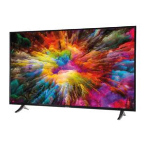 "MEDION® LIFE® X15515 138,8 cm (55"") Ultra HD Smart-TV mit Dolby Vision™"