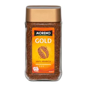 MORENO     Gold