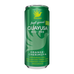Maluma feel good     Bio-Guayusa-Teegetränk