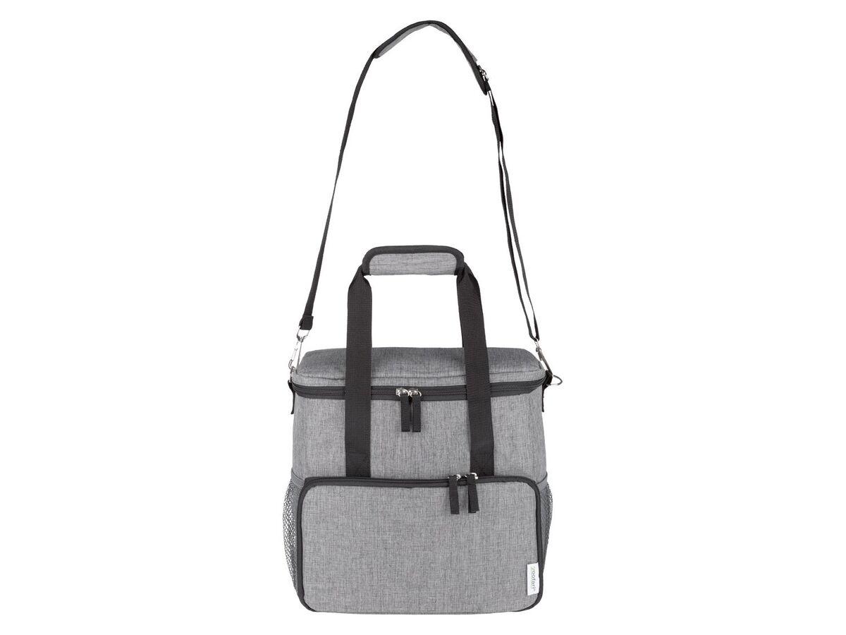 Bild 2 von ZOOFARI® Reisetasche, für Hundezubehör, mit Taschen und Fächern