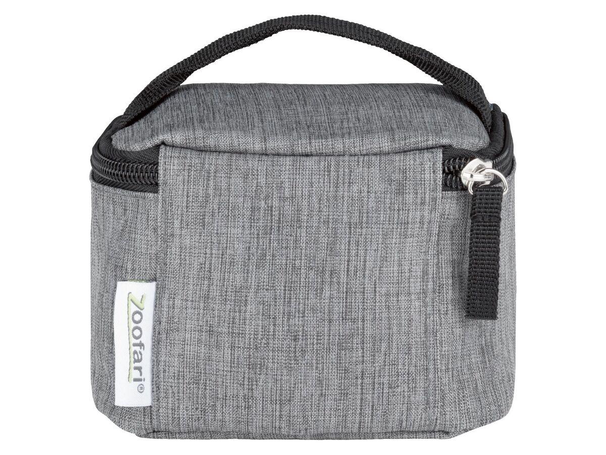 Bild 5 von ZOOFARI® Reisetasche, für Hundezubehör, mit Taschen und Fächern