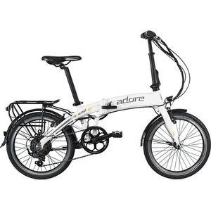 Adore Pedelec E-Bike Faltrad 20'' Adore Cologne
