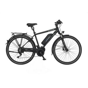 "Fischer Trekking E-Bike 9G ETH 1861 28"" Rahmenhöhe 55cm Herren"
