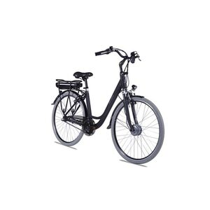 Llobe Metropolitan Joy City E-Bike schwarz 36V/8Ah