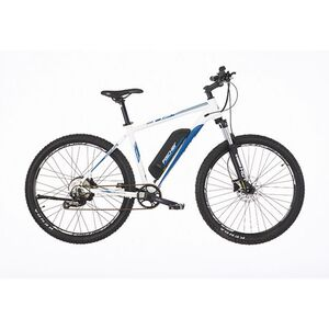 "Fischer MTB E-Bike 9G Montis 2.0-S1 27,5"" Herren"