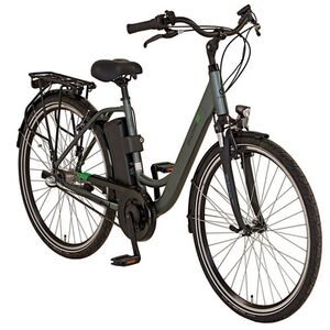 "PROPHETE GENIESSER 20.EMC.20 28"" City E-Bike"