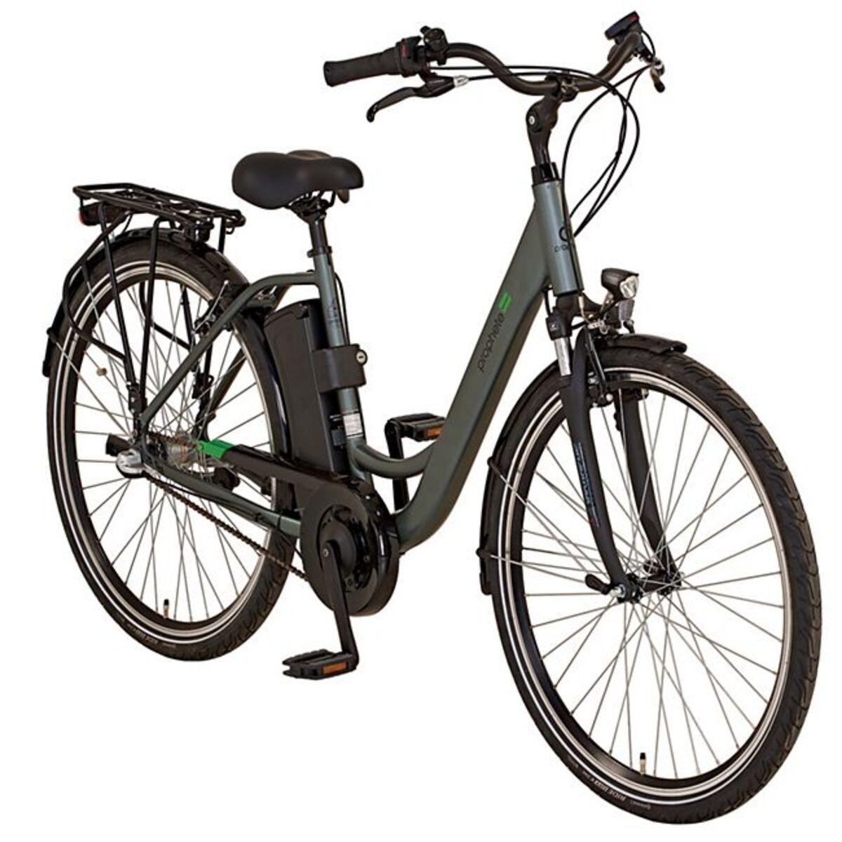 """Bild 1 von PROPHETE GENIESSER 20.EMC.20 28"""" City E-Bike"""