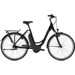 "Raleigh Jersey Plus 7G 52M Bosch Motor E-Bike Shimano Comfort 28"" Black NEU"