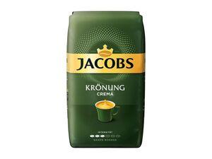 Jacobs Krönung/Crema Ganze Bohnen