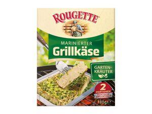 Rougette Marinierter Grillkäse