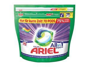 Ariel All-in-1-Pods 70 Wäschen