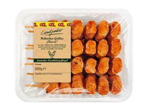 Hähnchen-Grillies