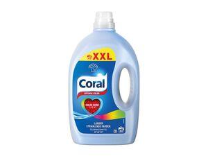Coral Flüssigwaschmittel XXL 60 Wäschen