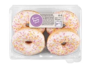 Party-Donuts