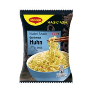 Maggi Magic Asia Instant Nudel Snack