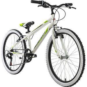 "KS Cycling Kinderfahrrad 24"" Scrawler"