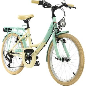 KS Cycling Kinderfahrrad 20'' Kahuna