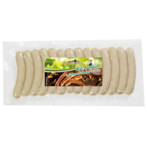 Bauerngut Mini-Bratwurst