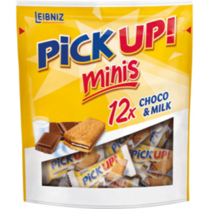 Leibniz Pick Up! Minis