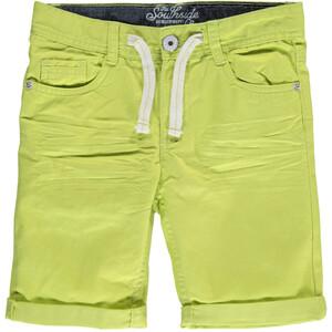 Jungen Shorts mit Bindegürtel