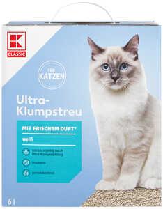 K-CLASSIC  Ultra-Klumpstreu