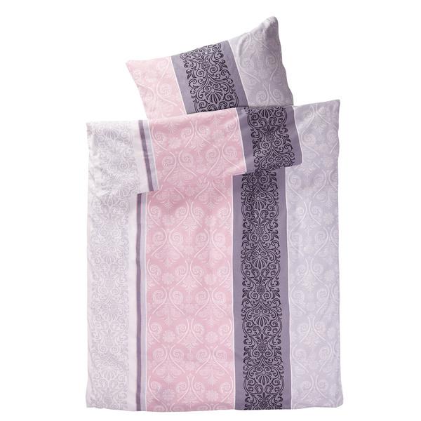 Kleidersack Dänisches Bettenlager : biber bettw sche quartz 155x220 rosa grau von d nisches bettenlager f r 15 00 ansehen ~ Watch28wear.com Haus und Dekorationen