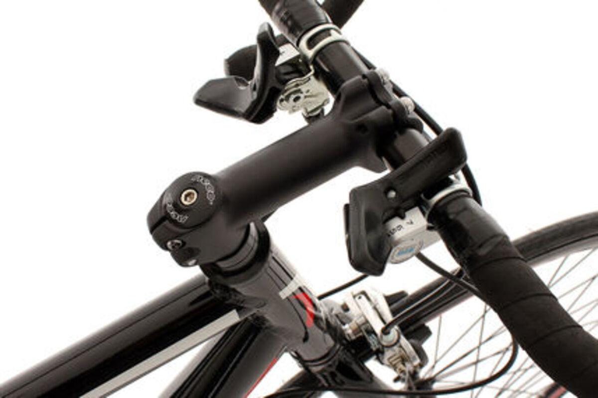 Bild 4 von KS Cycling 28 Rennrad 14 Gänge Euphoria schwarz