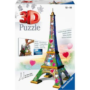 Ravensburger Eiffelturm Love Edition