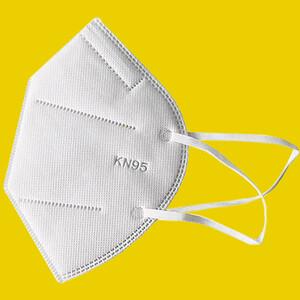 Mundschutz Schutzmaske KN95