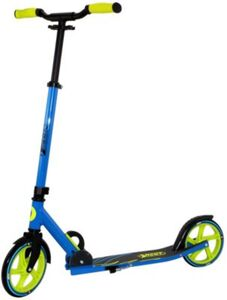 Scooter 205 blue/green blau/grün