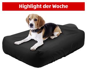 Romeo Mobiles Hundebett, aufblasbar
